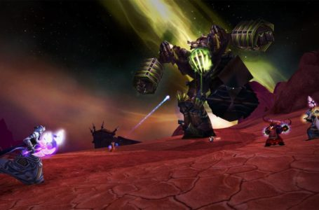 All Blood Furnace quests in World of Warcraft Classic Burning Crusade