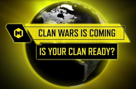 Call of Duty: Mobile Clan Wars: Tips, how to play, and rewards