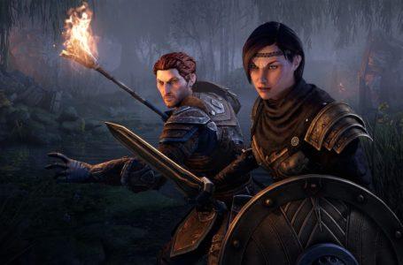 How to get Companions in Elder Scrolls Online
