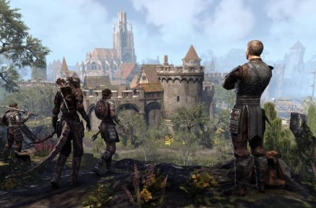 How to level up Companions in Elder Scrolls Online