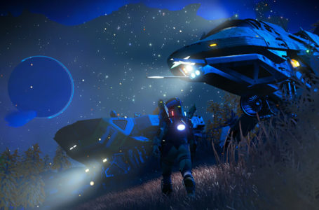 No Man's Sky Prisms update adds DLSS, meteorological rewards, and rideable flying creatures