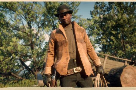 This week in Red Dead Online: bounty hunters make big bucks