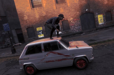 How to get Helen Operative in Watch Dogs: Legion