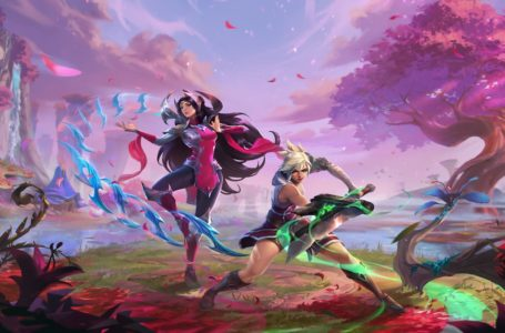 How to get Irelia and Riven for free in League of Legends: Wild Rift