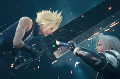 How to transfer your PS4 save data to Final Fantasy VII Remake Intergrade on PS5
