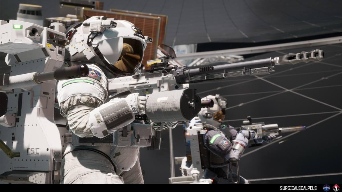 FPS tactical limits