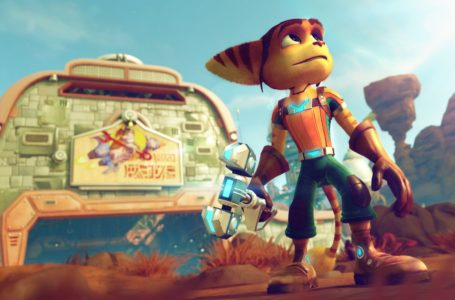 Ratchet & Clank: Rift Apart exact release time, preload time, and file size