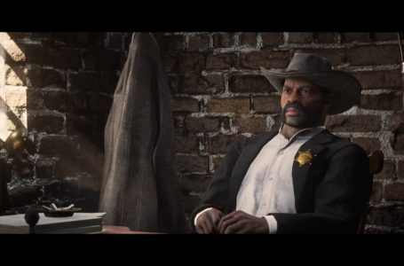 Red Dead Online infamous bounty guide: The Butchers of Benedict Pass