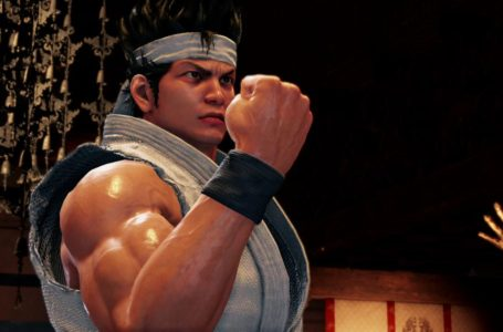 Is Virtua Fighter 5 Ultimate Showdown coming to Xbox?