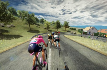 How to conserve energy in Tour de France 2021