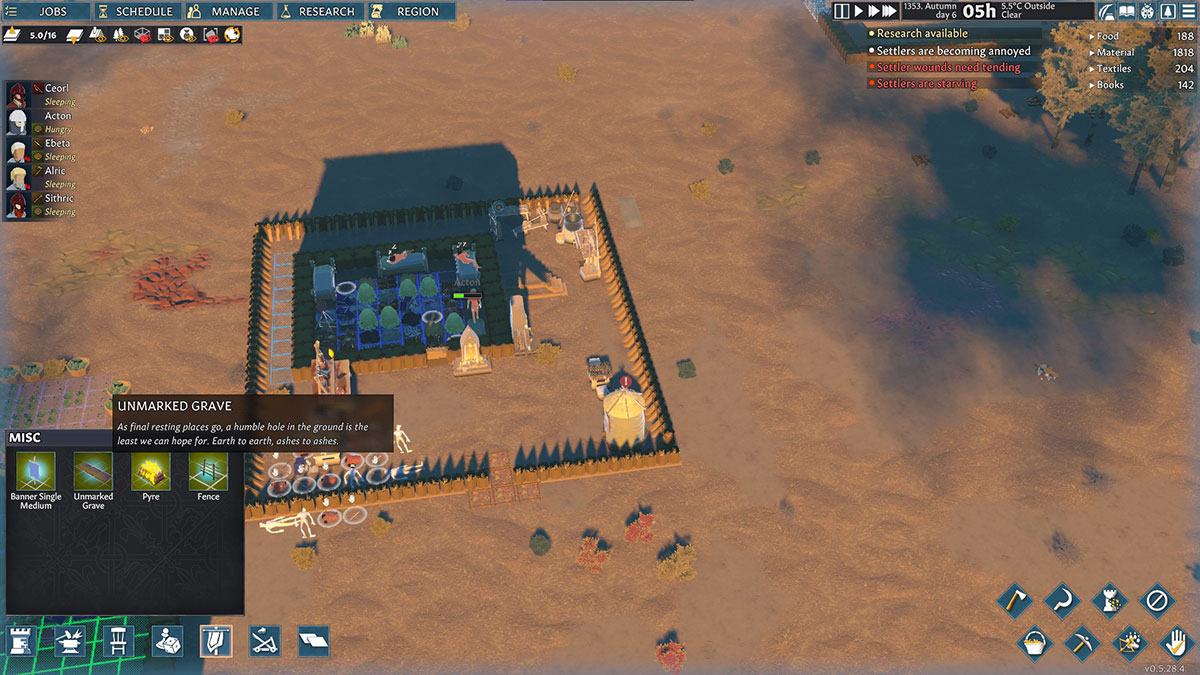 how-to-bury-bodies-in-going-medeival