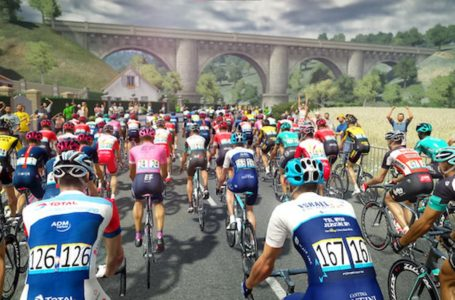 How to save and access game files in Tour de France 2021