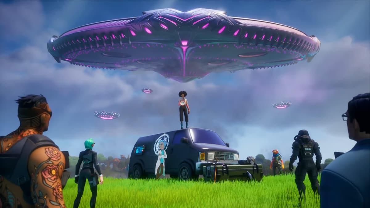 Quiet Place Fortnite Skin Best Landing Spots In Fortnite Chapter 2 Season 7 Gamepur