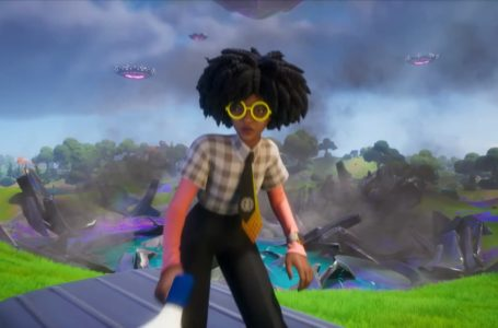 How to unlock the Silver, Golden, and Prismatic Styles in Fortnite Chapter 2 Season 7