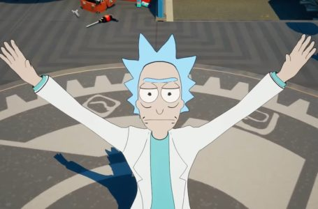 Where to converse with Rick Sanchez, Rook, Marigold, Maven, or Special Forces in Fortnite Chapter 2 Season 7