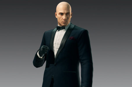 How to unlock the Tuxedo with Gloves in Hitman 3