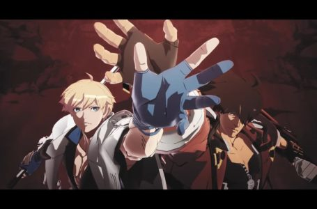 What are the game modes for Guilty Gear Strive? – Story, Online, Arcade, Training, and more