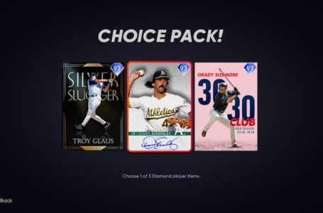 Which 3rd Inning Program boss should you choose in MLB The Show 21?