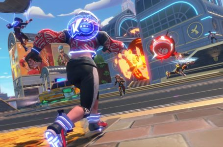 Knockout City lives up to its name by delivering the sharpest PvP experience in years