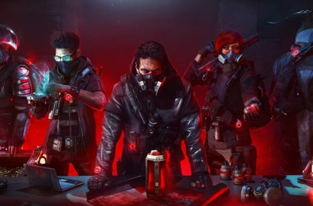 Everything we know about The Division BattleCat – Platforms, game modes, characters, abilities