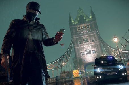 Ubisoft Forward to include a full story trailer for Watch Dogs: Legion Bloodline