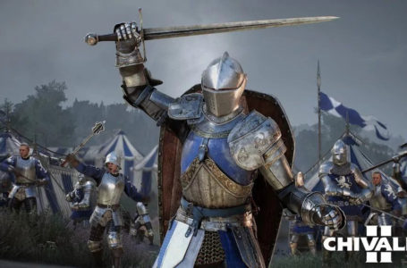 Chivalry 2: how to restock bandages