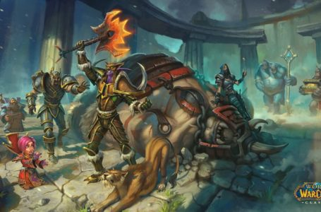 Best hunter pets for World of Warcraft: The Burning Crusade Classic