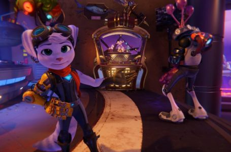 Ratchet & Clank: Rift Apart – How to get the Hey Lombax DJ trophy