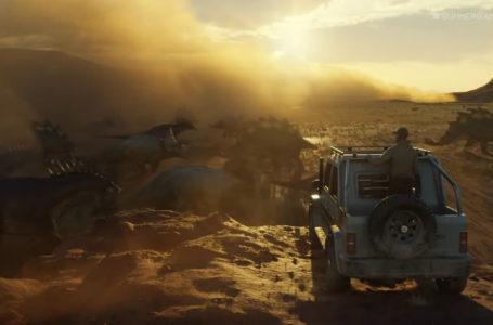 Jurassic World Evolution 2 unleashes more dinosaurs and more Jeff Goldblum