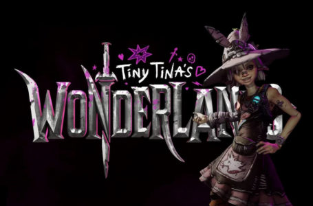 What platforms and consoles is Tiny Tina's Wonderlands on?