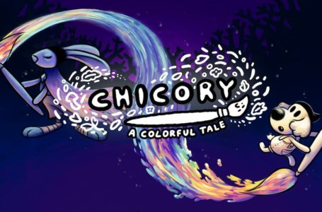 Chicory: A Colorful Tale, from the creators of Wandersong and Celeste, will release June 10