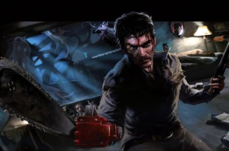 What is the release date of Evil Dead: The Game?