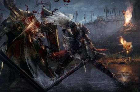 Elden Ring trailer shows combat, the world, and more