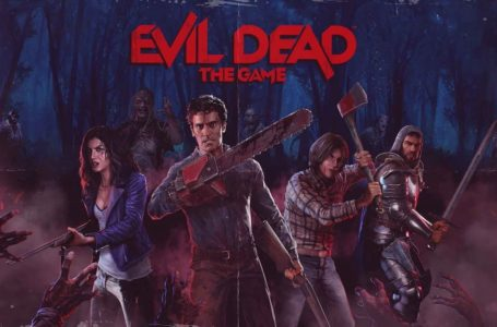 What platforms will Evil Dead The Game release on?