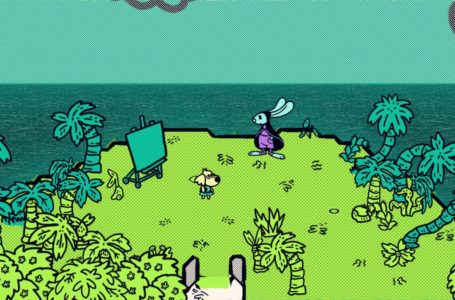 How to complete the Spoons Island Wielder Trial in Chicory: A Colorful Tale