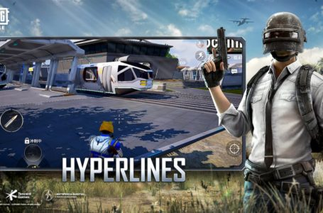 PUBG Mobile 1.5 beta APK download link for Android