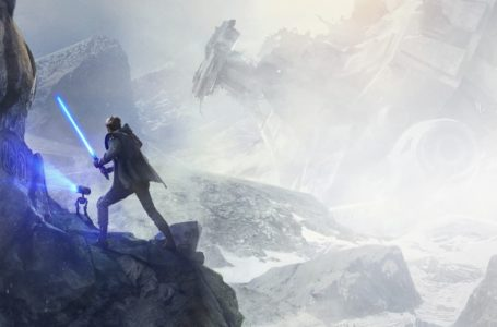 Star Wars Jedi: Fallen Order next-gen upgrade is available now for free