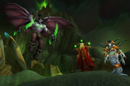 Best professions in World of Warcraft: The Burning Crusade Classic