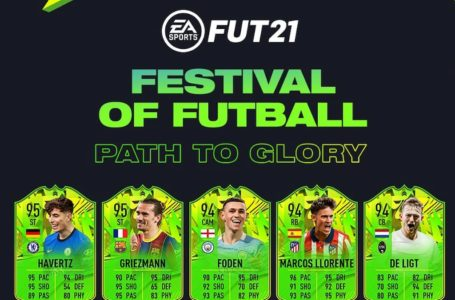 FIFA 21: How to complete Sweden Nation Players SBC – Requirements and solutions