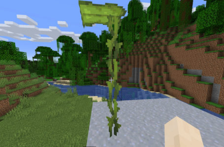 Can you grow a Small Dripleaf in Minecraft?