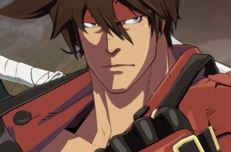 Guilty Gear Strive – how to dash block
