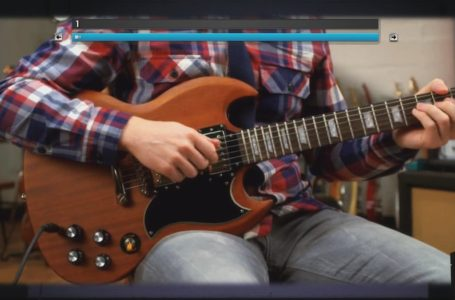 Ubisoft title Rocksmith+ announcement and features leaked, closed beta starts today