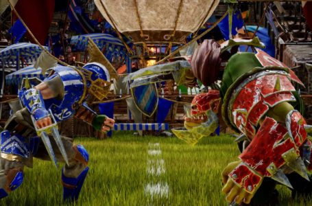 Blood Bowl 3 is aiming for championship quality violence – Hands-on beta impressions