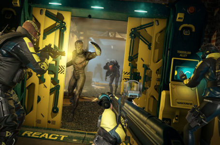 Everything we know about Rainbow Six Extraction