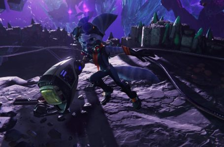 How to fast travel in Ratchet and Clank: Rift Apart