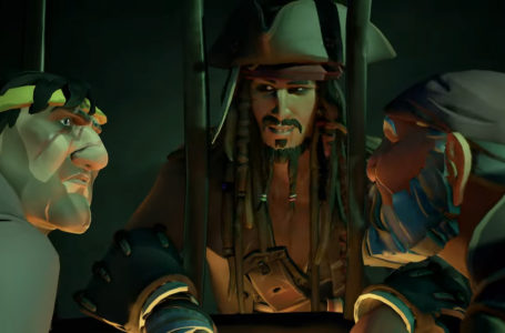 Sea of Thieves brings Jack Sparrow to single-player adventure A Pirate's Life