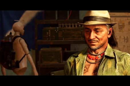 New Far Cry 6 gameplay trailer includes angry rooster for hire, resolver weapons, and customizable backpacks