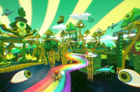 What is the release date of Psychonauts 2?