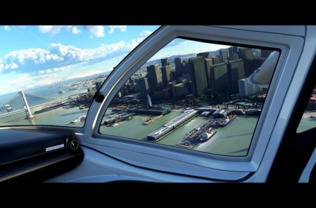 When is Microsoft Flight Simulator coming to Xbox consoles?