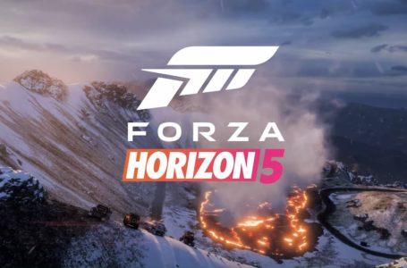 Best cars in Forza Horizon 5